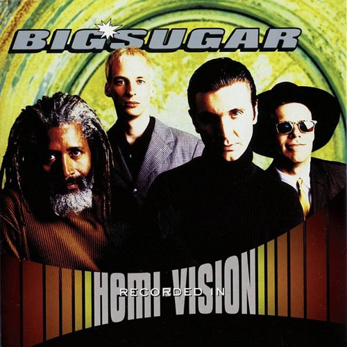 Big Sugar - Hemi-Vision [Deluxe] (Can)