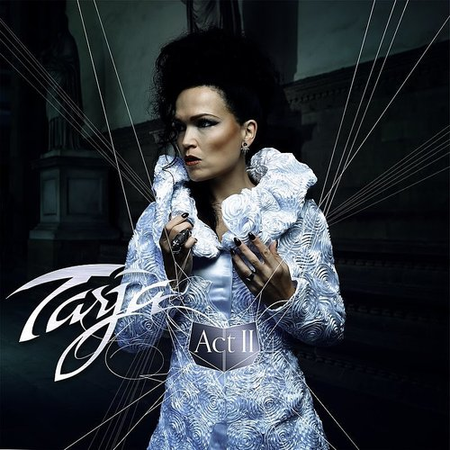 Tarja - Victim Of Ritual (Live At Woodstock) - Single