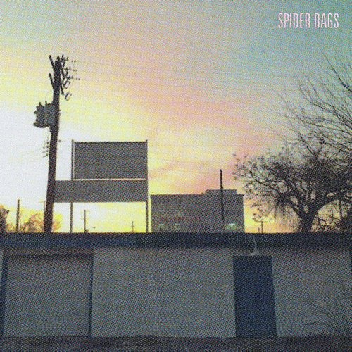 Spider Bags - My Heart Is A Flame In Reverse - Single