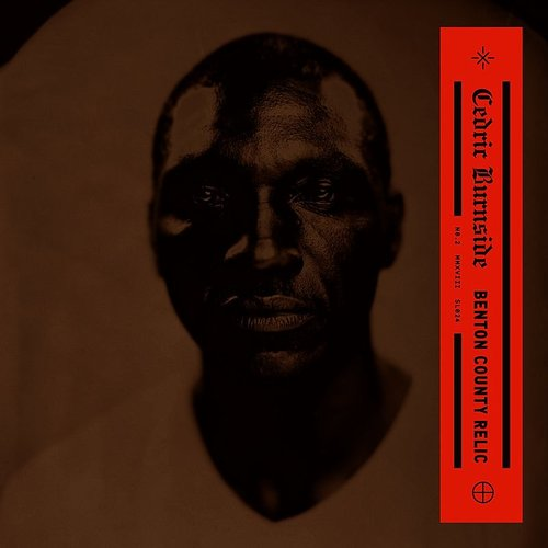 Cedric Burnside - Hard To Stay Cool - Single
