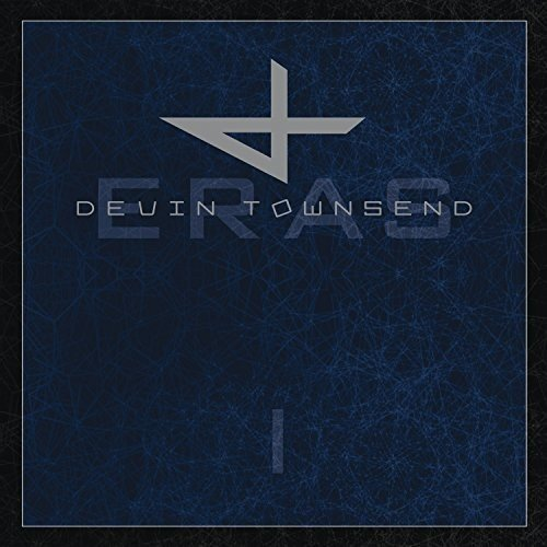 Devin Townsend Project - Eras: Vinyl Collection Part I [Import Limited Edition Box Set]