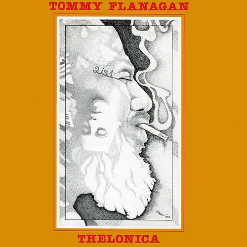 Tommy Flanagan - Thelonica [Reissue] (Jpn)