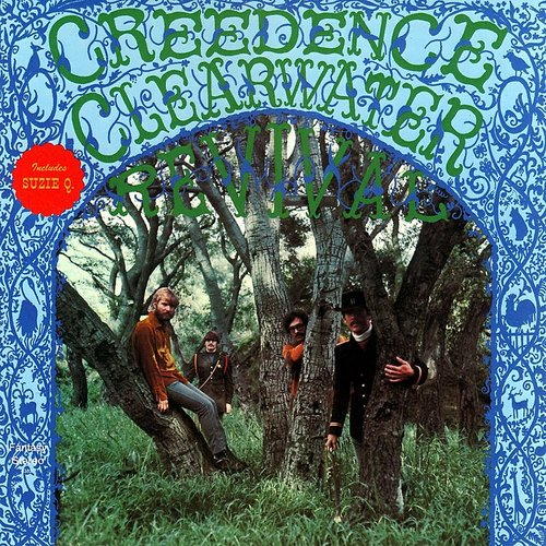 Lt. G - Creedence Clearwater Revival [Remaster]