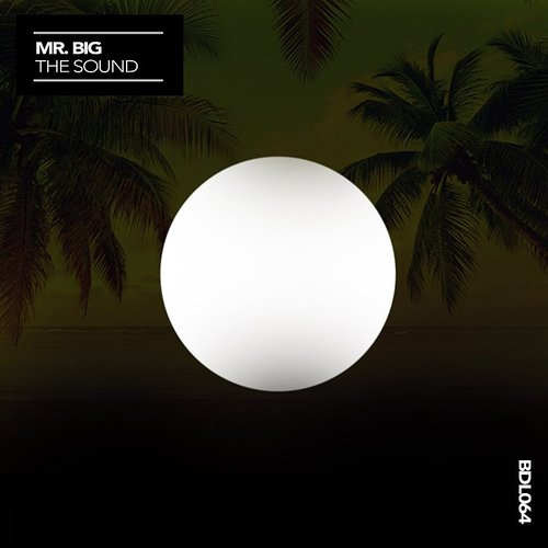 Mr. Big - The Sound EP