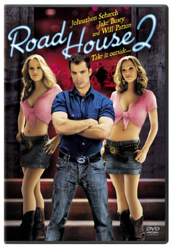 Road House [Movie] - Road House 2