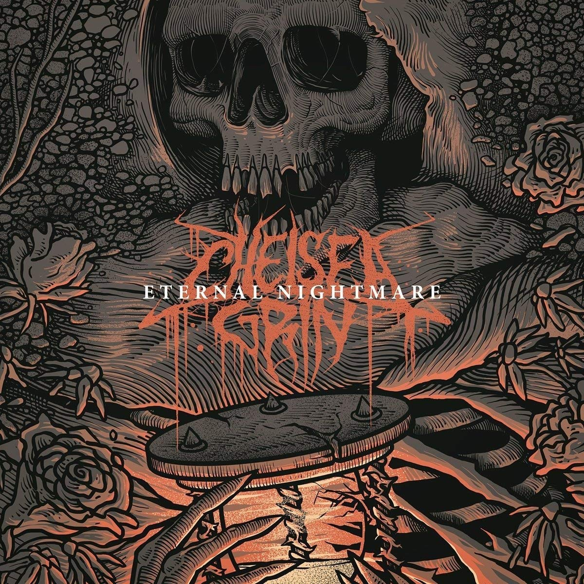 Chelsea Grin - Eternal Nightmare [Colored LP]