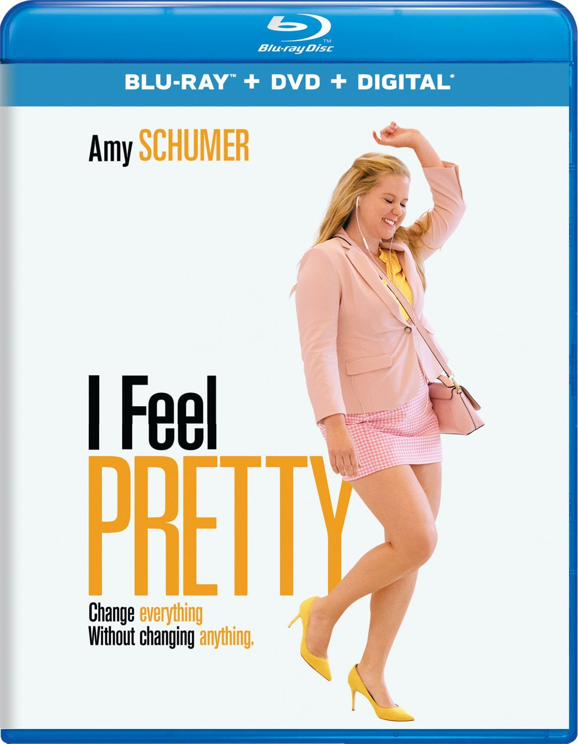 I Feel Pretty [Movie]