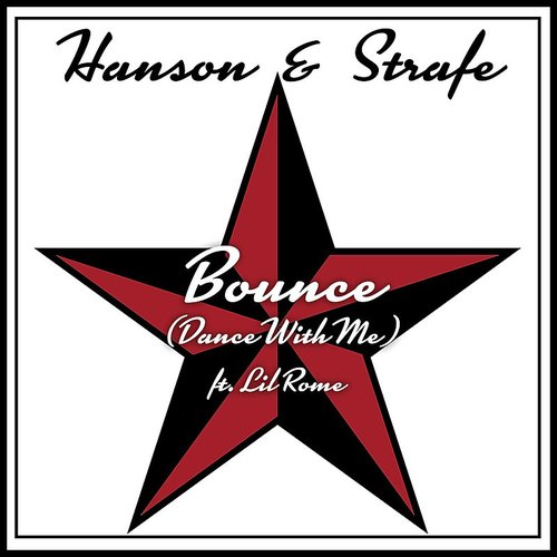 Hanson - Bounce (Dance With Me) - Single