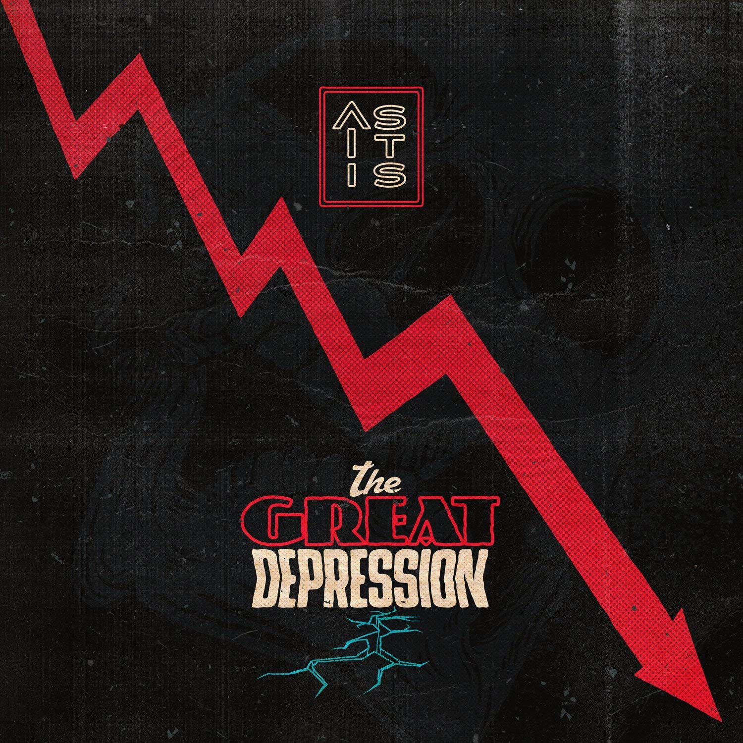 As It Is - The Great Depression [Import LP]