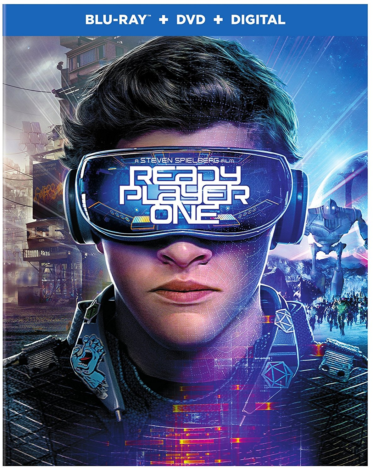 Ready Player One [Movie]
