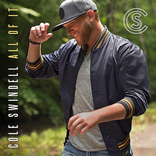 Cole Swindell - Love You Too Late - Single