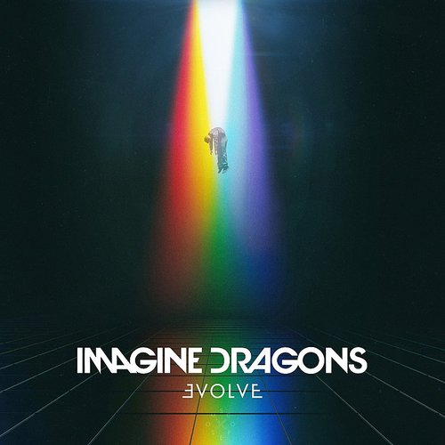 Imagine Dragons - Evolve (Bonus Tracks) [Limited Edition] [Reissue] (Jpn)