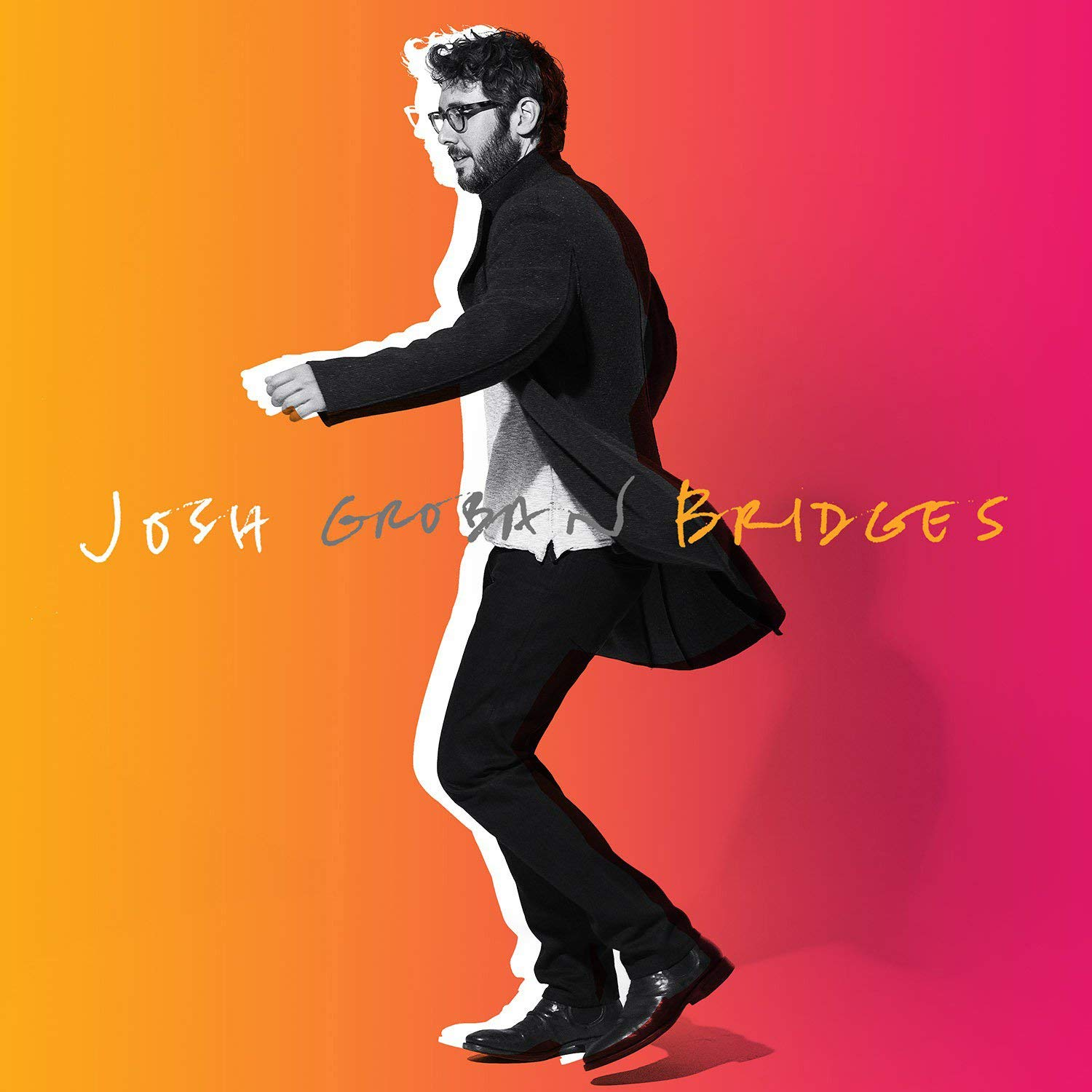 Josh Groban - Bridges [Limited Edition Deluxe]