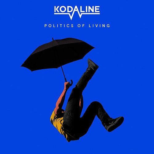 Kodaline - Head Held High - Single