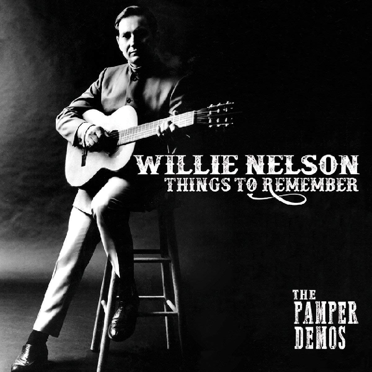 Willie Nelson - Things To Remember - The Pamper Demos [Limited Edition LP]