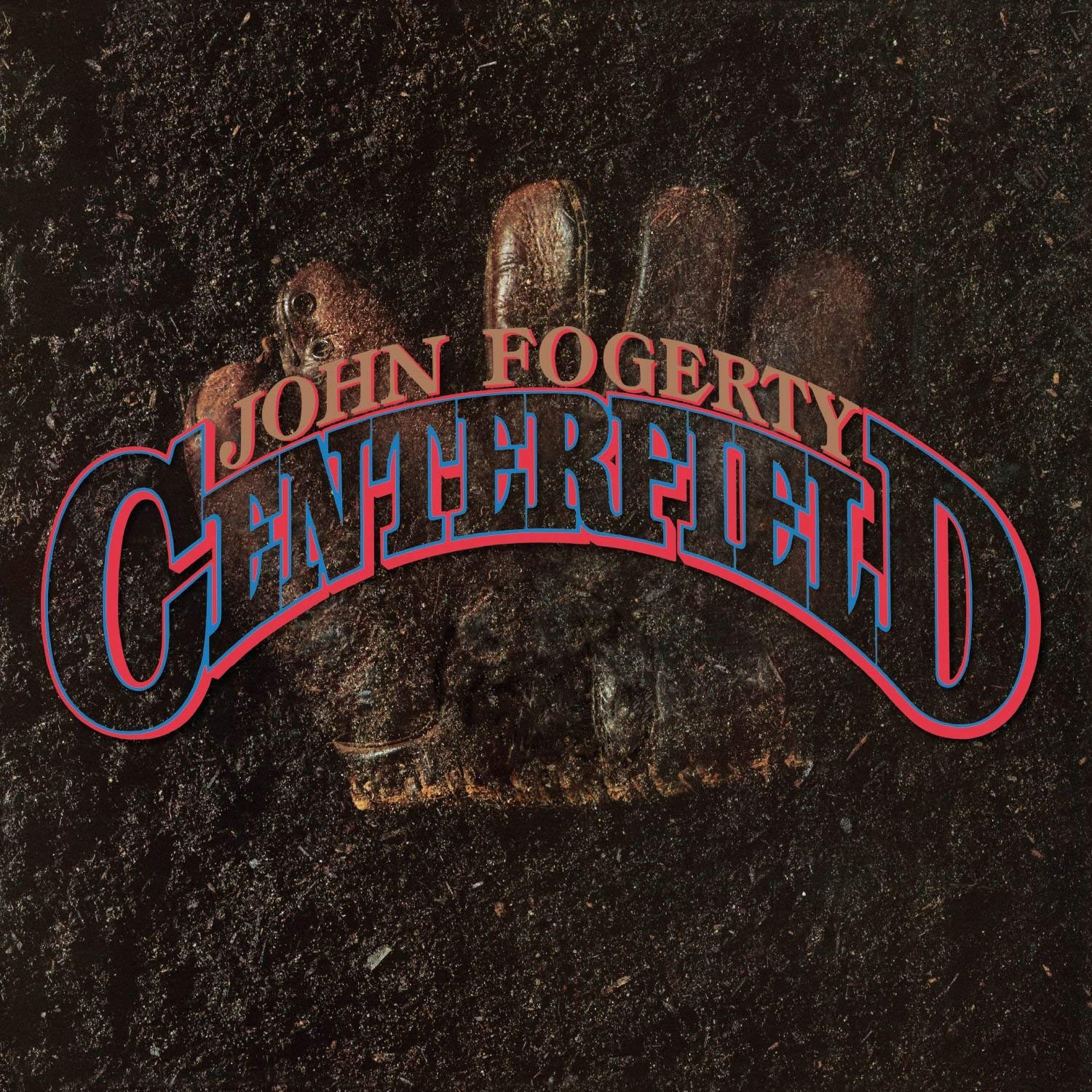 John Fogerty - Centerfield [Limited Edition Green LP]