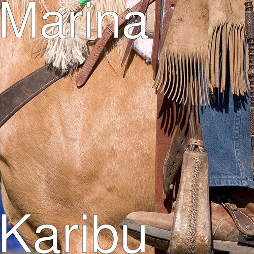 Marina - Karibu - Single
