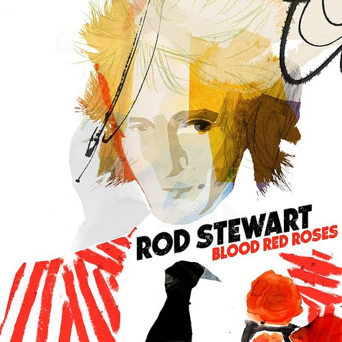 Rod Stewart - Didn't I - Single