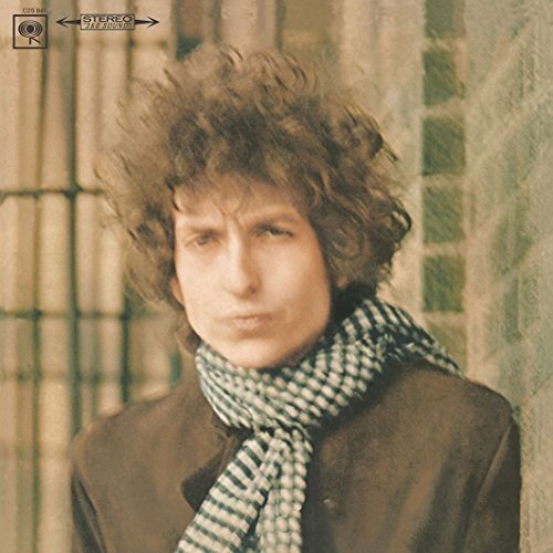 Bob Dylan - Blonde On Blonde [Import Limited Edition LP]