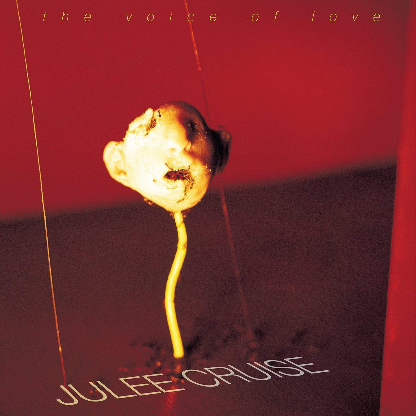 Julee Cruise - The Voice Of Love [LP]