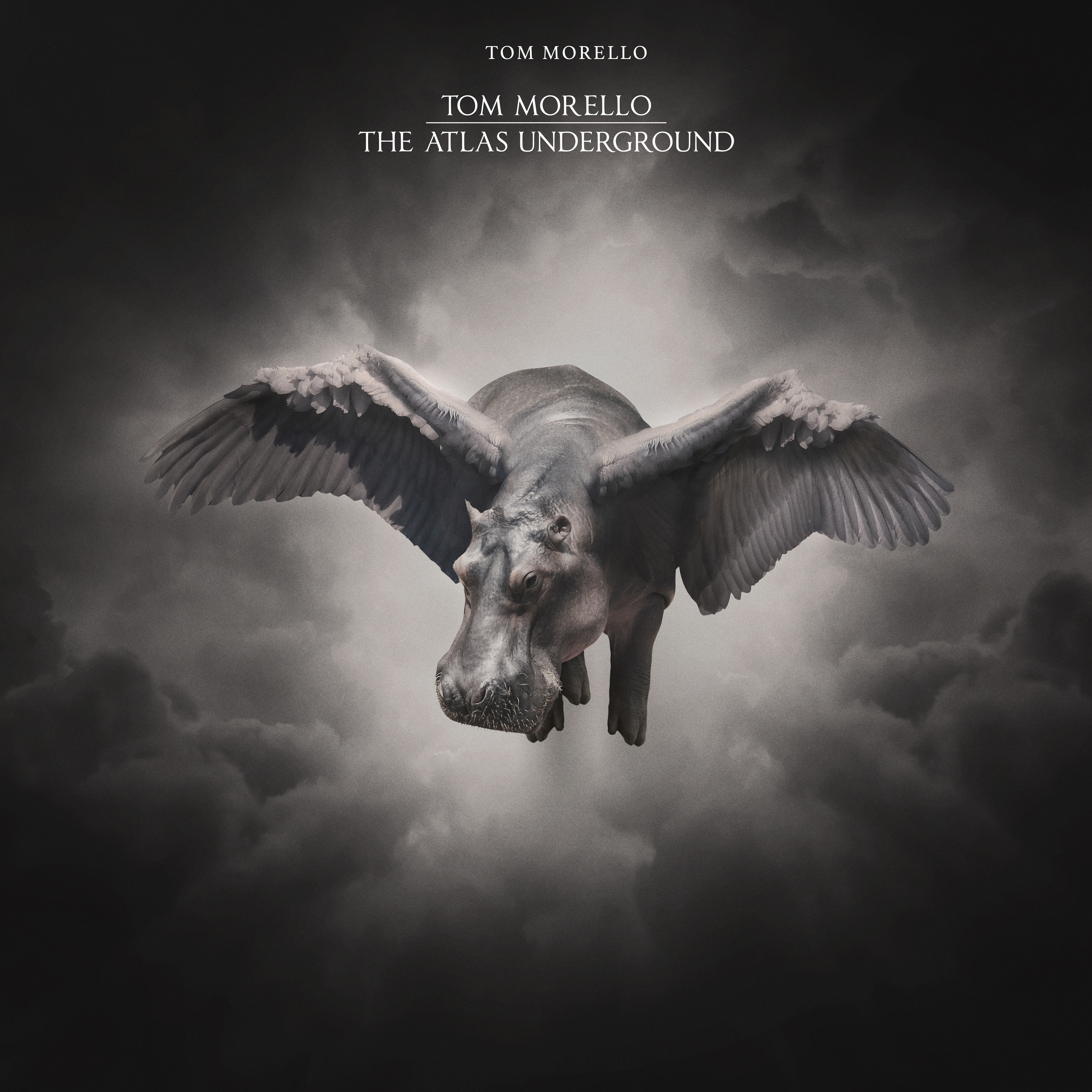 Tom Morello - The Atlas Underground [Box Set]