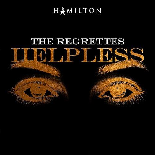 The Regrettes - Helpless - Single