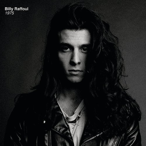 Billy Raffoul - 1975 EP [White 10in Vinyl]