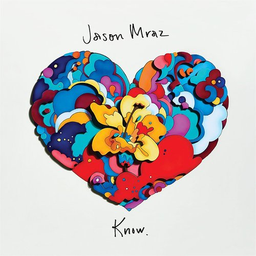 Jason Mraz - More Than Friends (Feat. Meghan Trainor) - Single