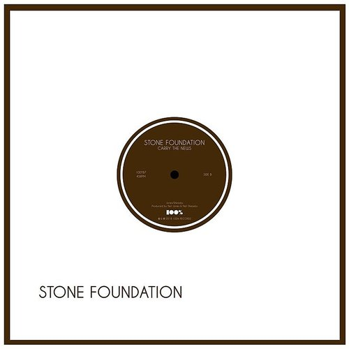 Stone Foundation - Carry The News