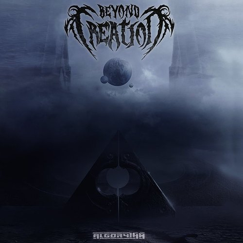 Beyond Creation - The Inversion - Single
