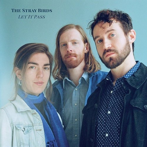 The Stray Birds - Nothing To Say About It Now - Single