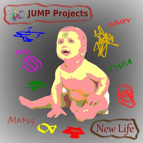 JUMP Projects - New Life - Single