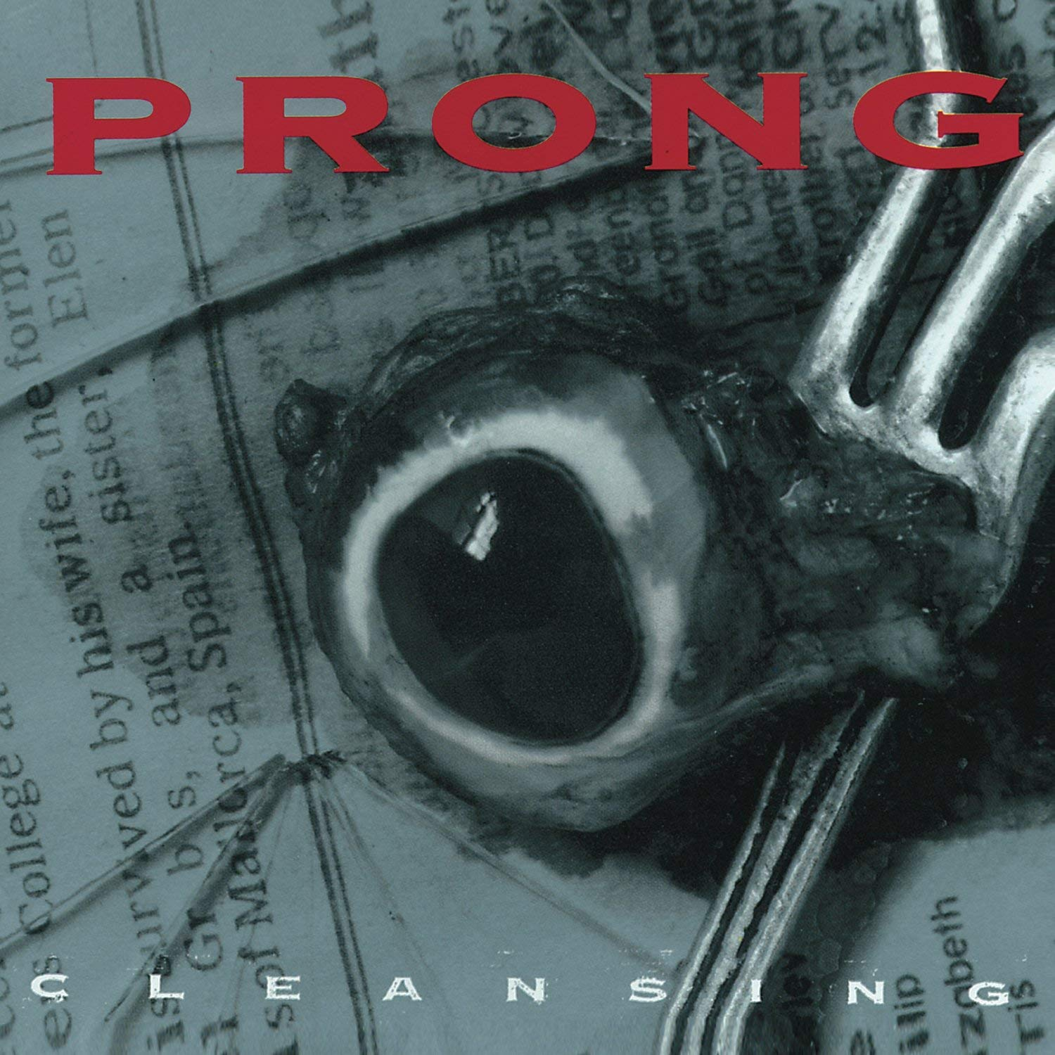 Prong - Cleansing [LP]