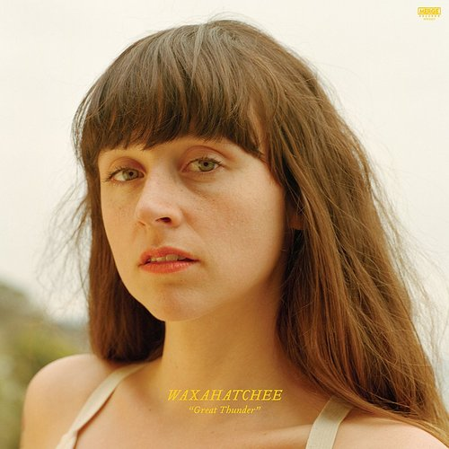 Waxahatchee - Chapel Of Pines - Single