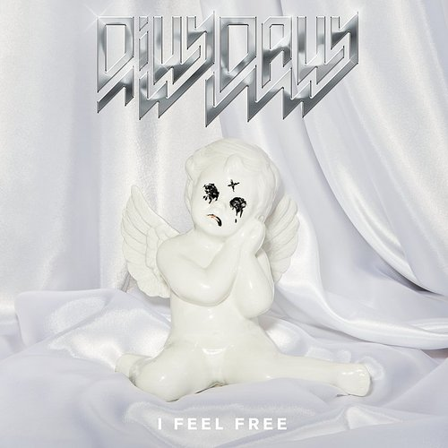 Dilly Dally - I Feel Free - Single