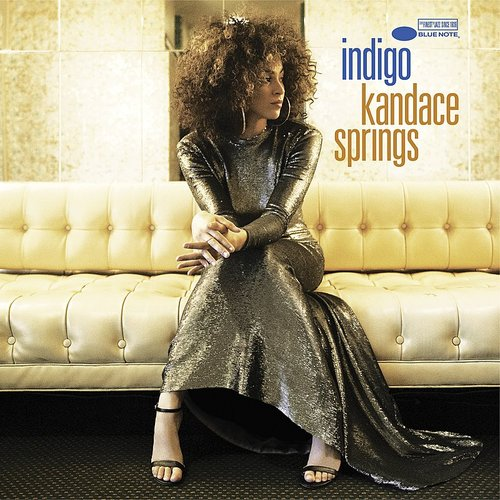 Kandace Springs - Don't Need The Real Thing - Single