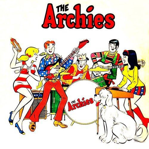 Archies - Archies [Limited Edition]