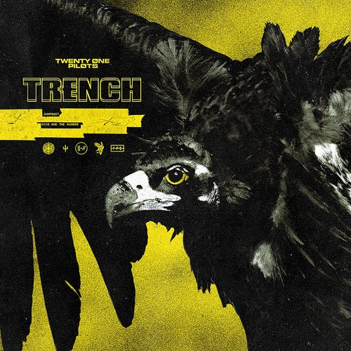 Twenty One Pilots - Jumpsuit / Nico And The Niners - Single