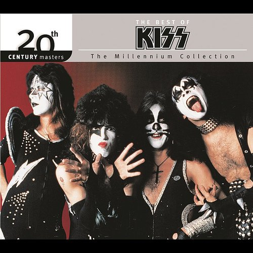 Kiss - 20th Century Masters - The Millennium Collection: The Best of Kiss [Digipak]