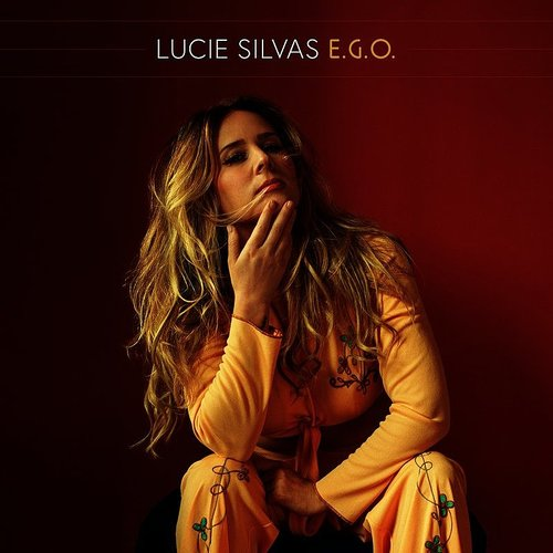 Lucie Silvas - Girls From California - Single