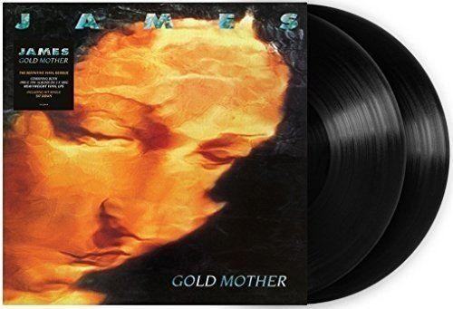 James - Gold Mother [Import LP]