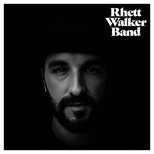 Rhett Walker Band - Rhett Walker Band EP
