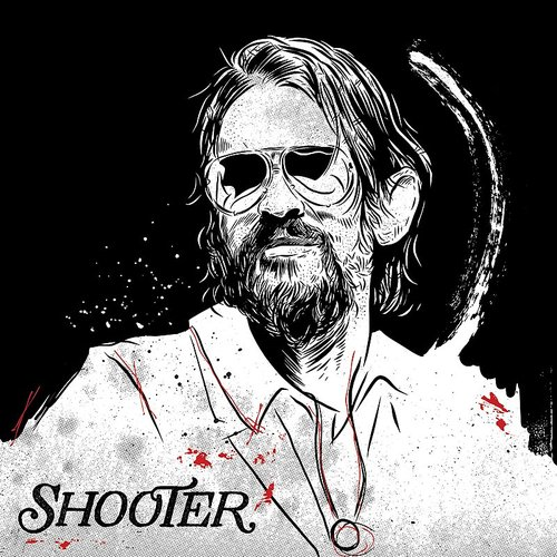 Shooter Jennings - D.R.U.N.K. - Single
