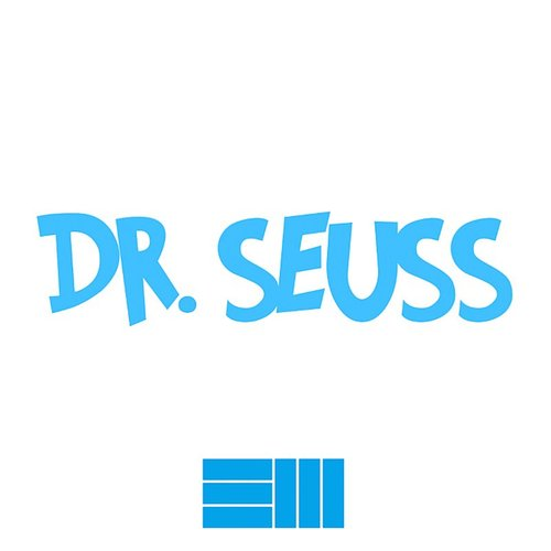 Russ - Dr. Seuss - Single