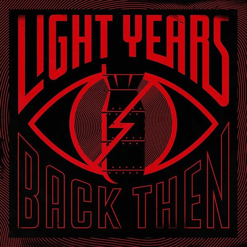 Light Years - Back Then - Single