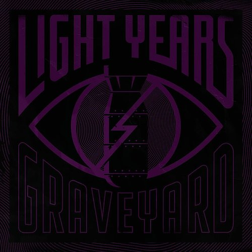 Light Years - Graveyard - Single
