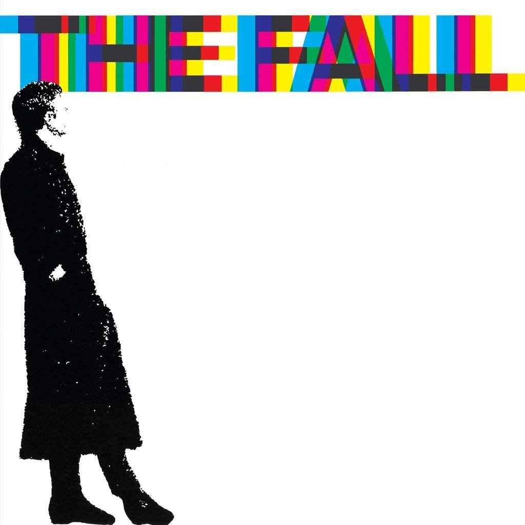 The Fall - 45 84 89 A Sides [LP]