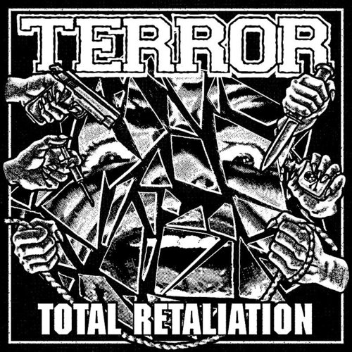 Terror - Mental Demolition - Single