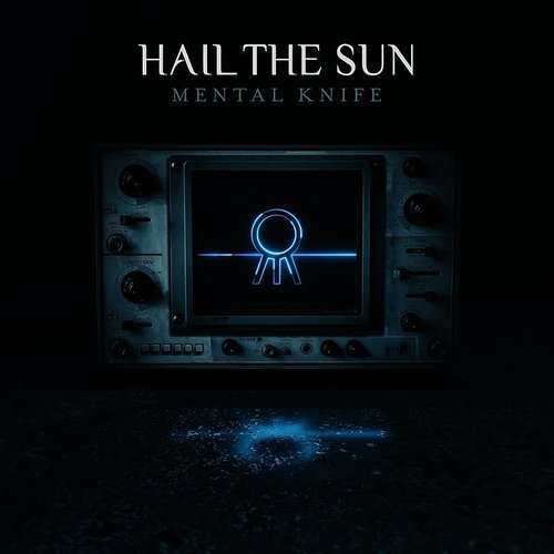 Hail The Sun - The Stranger In Our Pictures - Single