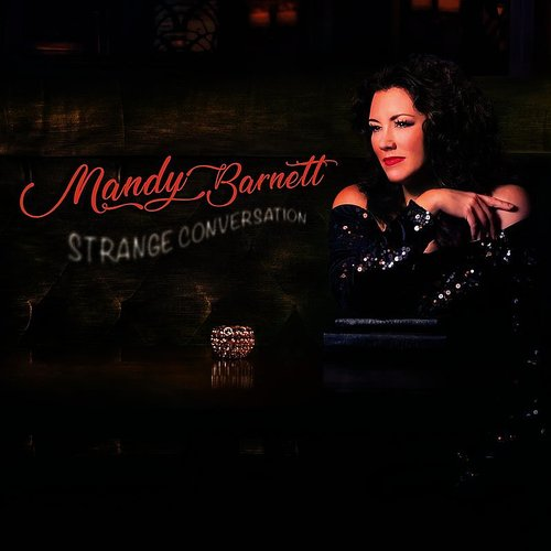 Mandy Barnett - More Lovin' - Single